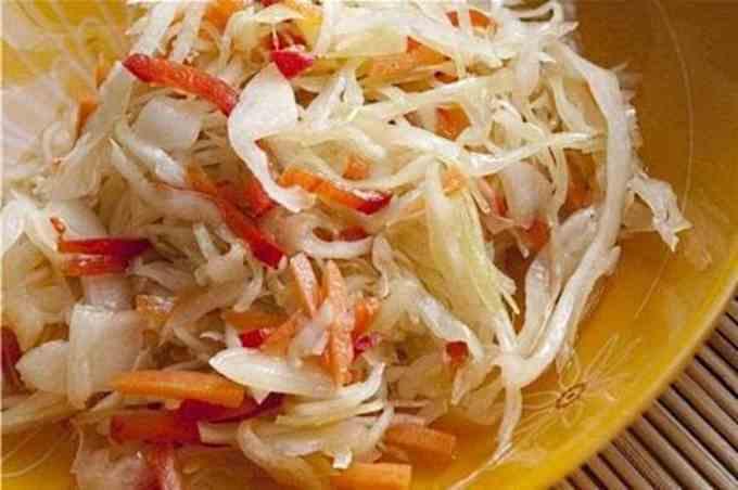 как вкусно приготовить молодую капусту